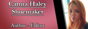 Carma Haley Shoemaker