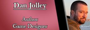 Dan Jolley