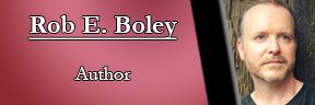 Rob E Boley Promo