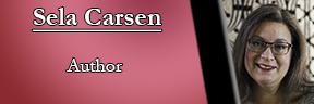 Sela Carsen