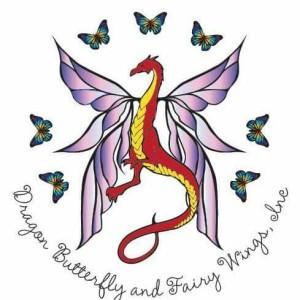 DragonButterflyAndFairyWings